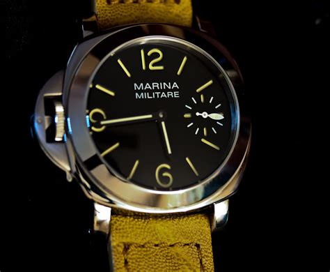 Marina Militare Homage by Five Watches And Their Homage Alternatives