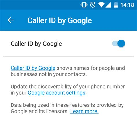hide phone number android android caller id canada