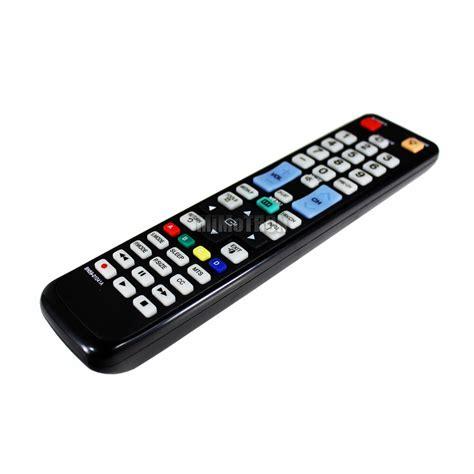 generic remote control  samsung tv lnckf