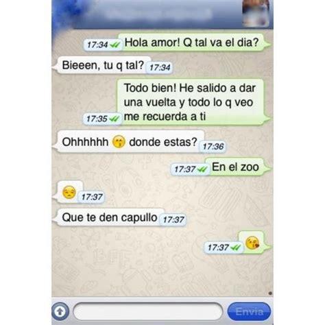 imágenes graciosas conversaciones de whatsapp chistes de chat conversaciones de whatsapp graciosas fondos wallpappers
