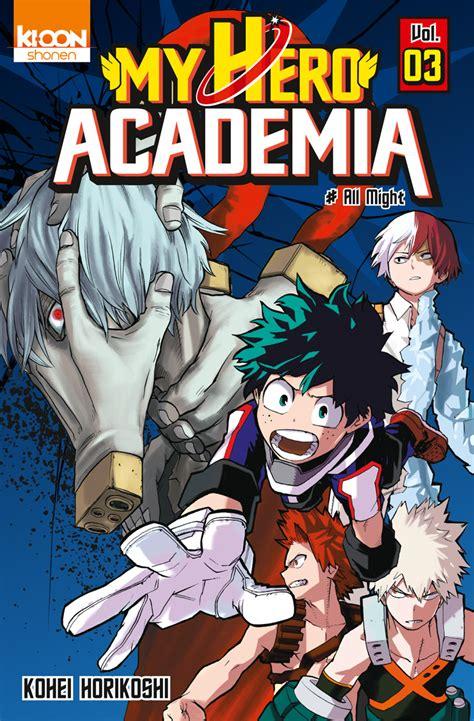 my hero academia 3 vid 233 o un trailer pour my hero academia saison 2 manga mag