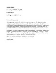 exle for resume cover letter exle cover letters for resume caregiver sales caregiver