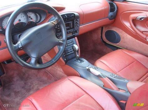 1999 porsche boxster interior boxster interior 1999 porsche 911 cabriolet