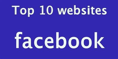 The Best Websites On The Internet | top 10 best websites on the internet digitfreak media