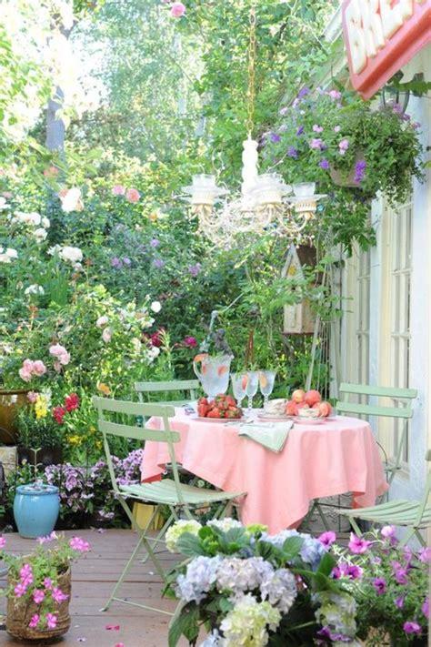 imagenes jardines vintage mueble de jardin estilo vintage casa web