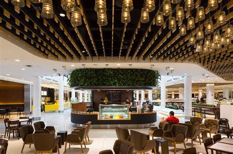 food court design trends australian institute of architects announces winner of