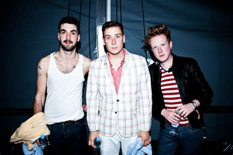 Two Door Cinema Club by Two Door Cinema Club See The Light With Beacon The