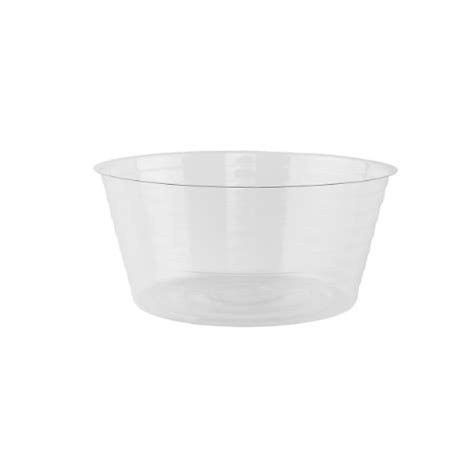 Top 10 Best Planter Liners Plastic Clear Best Of 2018 Clear Plastic Planter Liners