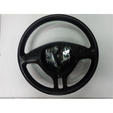 volante bmw volante bmw 320d e46 2003