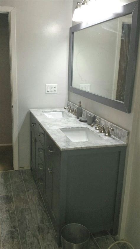 semi gloss paint for bathroom tempered gray wall paint from valspar semi gloss our