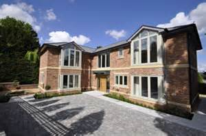 new home design uk design and build houses house design ideas