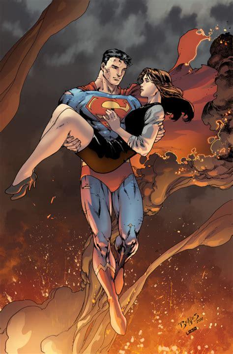 Superman Original Superman 5 superman vs battles comic vine