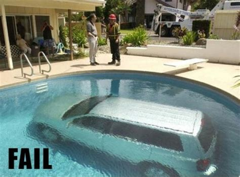 Crazy and Funny Parking Fails