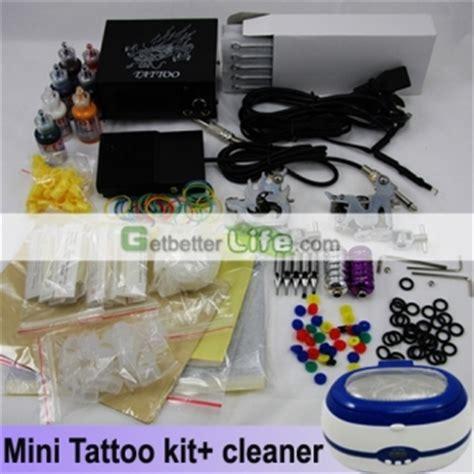 cheap tattoo kit mini cheap kits beginner kit starter