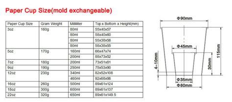 Paper Cup Machine Cost - paper cup machine rate paper cup machine price in