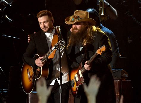 Pulls Out Of Country Awards by Chris Stapleton Stole The Cma S But Who Is He