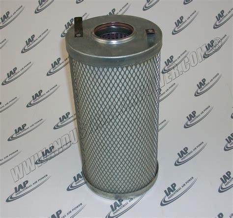 quincy  airoil separator