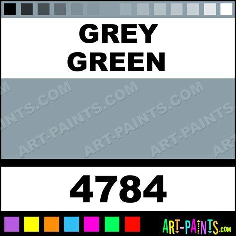 green grey paint grey green artist acrylic paints 4784 grey green paint