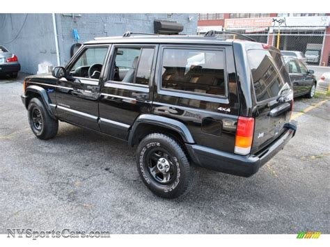 1998 Jeep Sport For Sale 1998 Jeep Sport 4x4 In Black Photo 3 184619