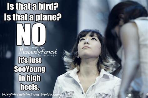 Snsd Funny Memes - post the funniest macro meme of snsd winner get 8 props