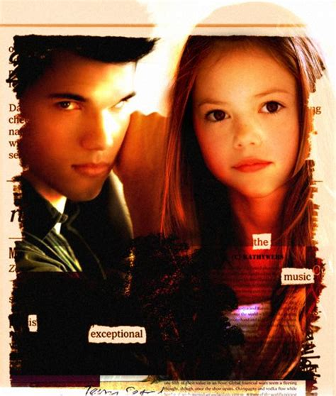 jacob black and renesmee cullen twilight saga wiki wikia 17 best images about renesemee on pinterest wolves