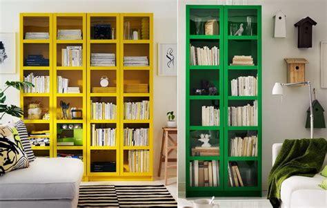 librerie bianche ikea ikea e le novit 224 della primavera estate 2012 casa e trend