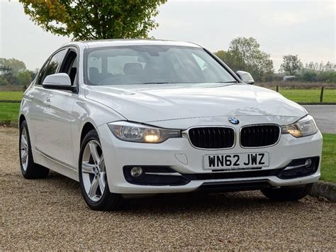 used bmw 3 series sport used 2012 bmw 3 series 316d sport for sale in kent