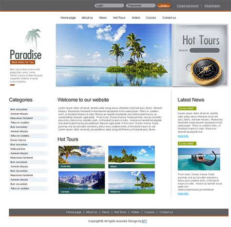 html templates free web templates css free http webdesign14