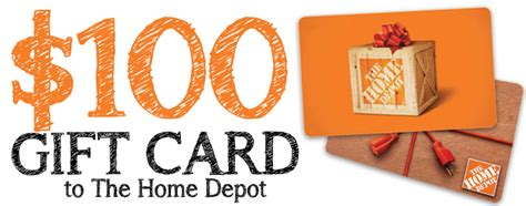 Homedepot Gift Card - home depot do it herself workshop project challenge giveaway how to nest for less