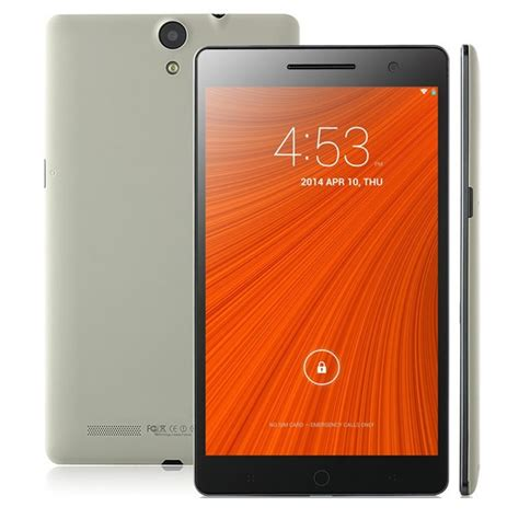 Andromax Tab Pro Series 7 0 7 Inch Anti Gores Clear Glossy 905172 orientphone mega pro 7 0 is a 7 inch phone with a and stubby design tablet news