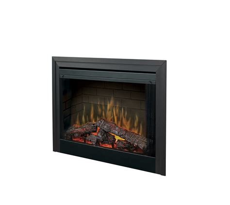 Dimplex Electric Fireplace Parts by Dimplex Bf33dxp Direct Wire 33 Quot Electric Purifire Air