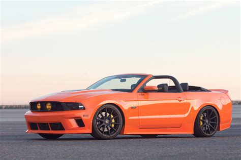 Uti Mustang Sweepstakes - builds project cars gurnade