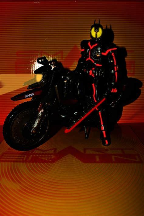 Sic Kamen Rider Faiz Mib sic kamen rider faiz by anggazzaja on deviantart