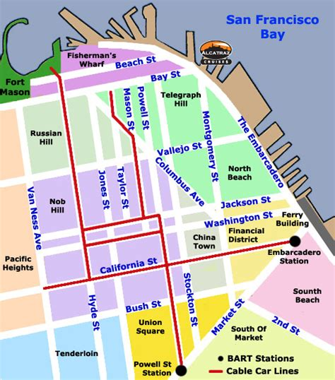 cable car map fascinated by san francisco s cable car living in san franisco