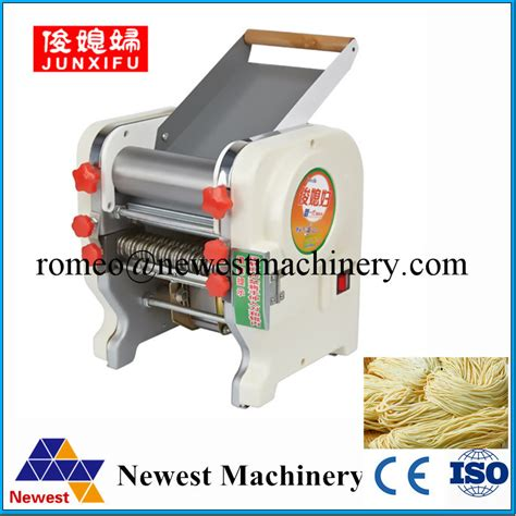 2016 sell quality electric noodle machine noodle