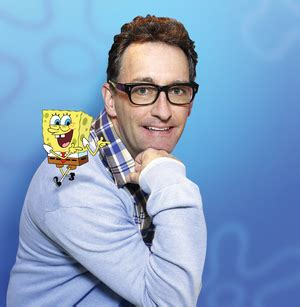 behind the voice actors tom kenny tom kenny the voice behind our favorite yellow sea sponge
