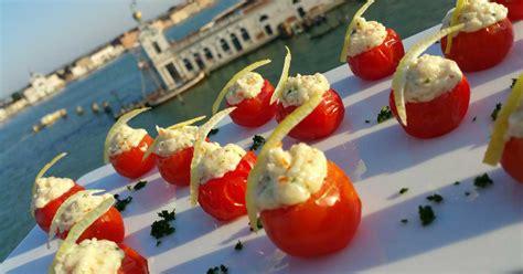 cucina finger food la nostra cucina rosa salva venezia