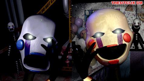 imagenes de sad puppet fnac marionette and marionette fnaf2 by thesitcixd on