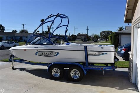 used tige boats for sale in california 2003 used tige 20i ski and wakeboard boat for sale