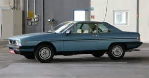 Lancia Gamma Coupe Lancia Gamma Coup 233 E Sfortunata Classic Trader
