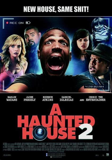 a haunted house 2 a haunted house 2 movie 2014 rick alvarez marlon wayans cinenews be