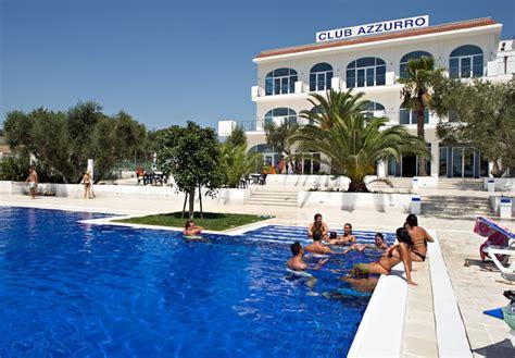 hotel club azzurro porto cesareo recensioni hotel club azzurro porto cesareo