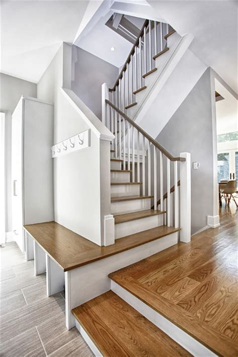 Back Stairs Design Switchback Stairs Design For White House Home Interior Design Ideas