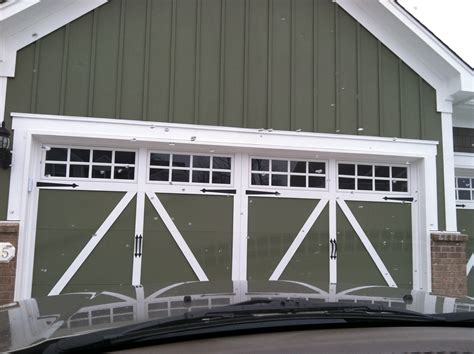 Barn Door Garage Door Barn Garage Doors Doors