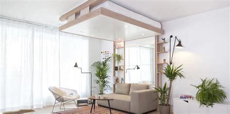 lit escamotable design bedup par atelier d 233 cadrages de