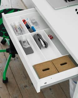 Ikea Desk Organization Best 20 Desk Drawer Organizers Ideas On Pinterest Craft Drawer Organization Organizing