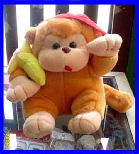 Kaos Monyet Unik koleksi gambar boneka monyet