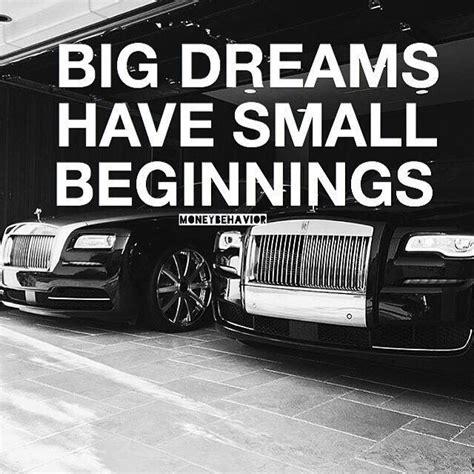 big dreams big dreams have small beginnings pictures photos and