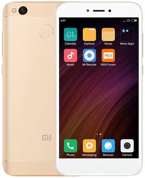 Xiaomi Note4x 332 Gold rozetka ua xiaomi redmi 4x 3 32gb gold цена купить xiaomi redmi 4x 3 32gb gold в киеве