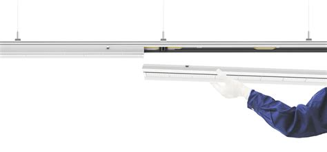 system for lights hilink linear trunking system agc lighting